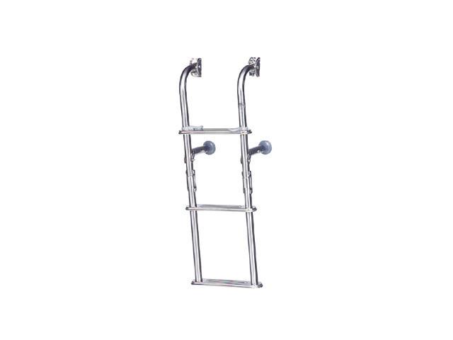 Купальна сходи з нержавіючої сталі