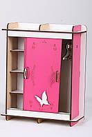 шкаф для куклы барби купить недорого у проверенных продавцов на