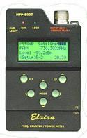 """РИЧ-8"""" (MFP-8000) Портативный измеритель частоты и мощности"""