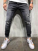 c4863123ead Потёртые мужские джинсы в категории брюки мужские в Украине ...
