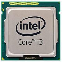 Процессор 1155 Intel Core i3-2100 2x3,1Ghz 3Mb Cache 5000Mhz Bus (CM8062301061600) бу