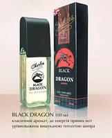 Одеколон Чарльз Black Dragon 100 мл