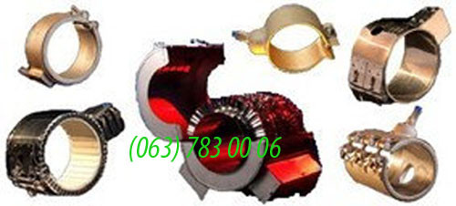 Трубчатые электрические нагреватели (ТЭН)