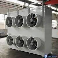 Воздухоохладители  для шоковой заморозки
