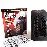 Портативный обогреватель керамика тепловентилятор Handy Heater 400 Вт, фото 1
