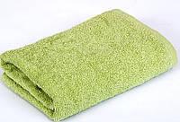 Набор махровых полотенец 50х90 -10шт. LOTUS  Basic оливковый