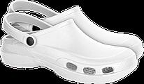 Сланцы BLDOCTOR W белого цвета для ежедневного использования