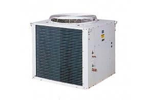 Компрессорно конденсаторный блок McQuay M4MC100ER Outdoor unit
