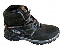 Мужские спортивные зимние ботинки Salomon