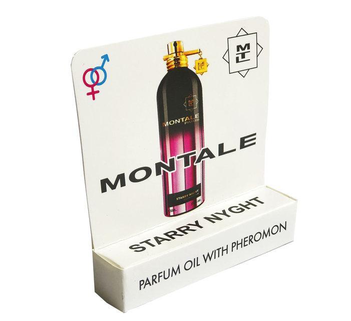 Montale Starry Night - Mini Parfume 5ml