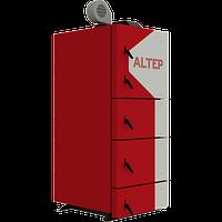 Котел твердотопливный Альтеп Duo Uni Plus 75 кВт, фото 1