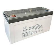 Свинцово-углеродный аккумулятор AX-Carbon-100
