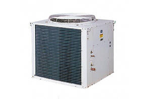 Компрессорно конденсаторный блок McQuay M4MC075ER Outdoor unit