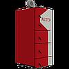 Котел твердотопливный Альтеп Duo Uni Plus 95 кВт