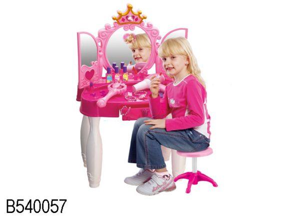 Салон красоты B 540057 R/661-20 интерактивное, аксессуары, запись,свет