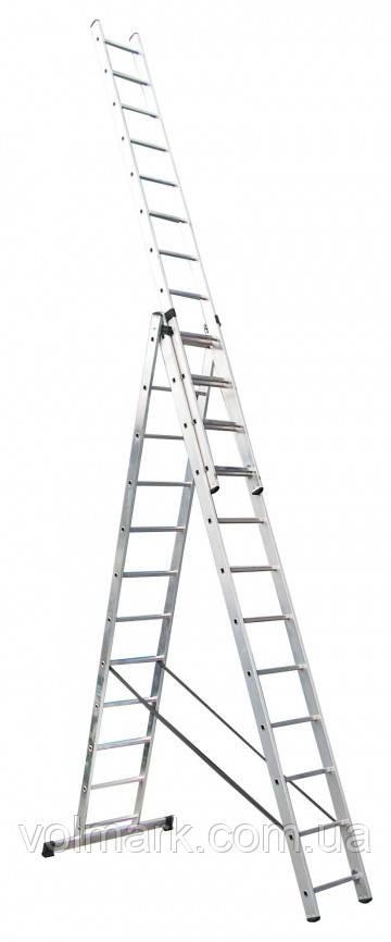 Forte СЕ3х12 Лестница универсальная