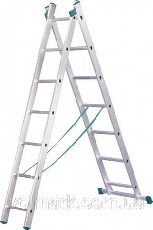 ITOSS 7507 Лестница универсальная, фото 2