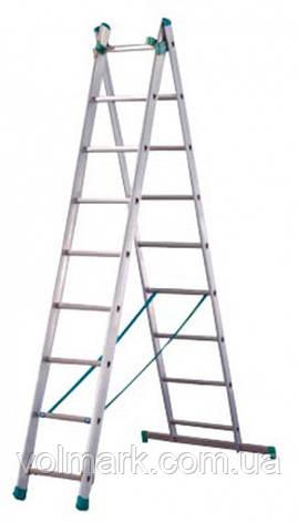 ITOSS 7509 Лестница универсальная, фото 2