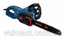 Bosch GKE 35 BCЕ Электропила цепная