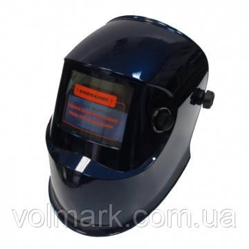 Forte МС-8000 Сварочная маска Хамелеон, фото 2