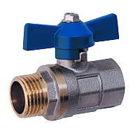 SD Шар.кран 1/2 БГШ вода   SD607W15