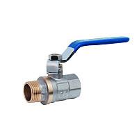 SD Шар.кран 1/2 РГШ вода   SD605W15