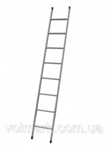 Технолог Лестница приставная 8 ступеней, фото 2