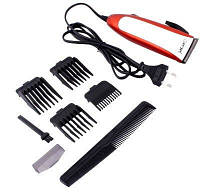 Машинка для стрижки волос Gemei 1010, фото 1