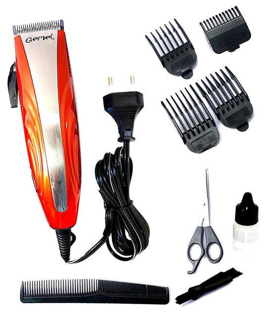 Машинка для стрижки волос Gemei 1011