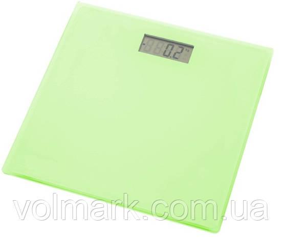 Grunhelm BES-1SG Весы напольные (зеленые), фото 2