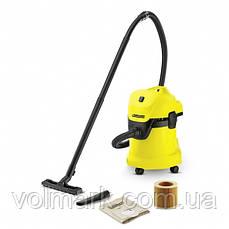 Karcher WD 3 Пылесос для сухой уборки (1.629-801.0)