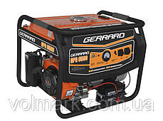 Gerrard GPG6500 Электрогенератор