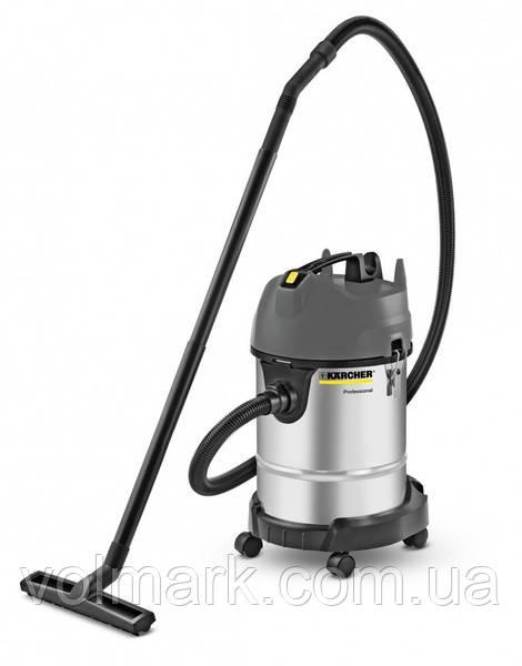 Karcher NT 30/1 Me Classic Пылесос для сухой и влажной уборки (1.428-568.0)