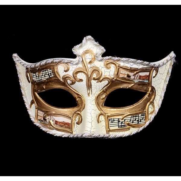 Венецианская маска Нота