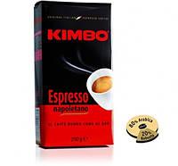 Кофе молотый Kimbo Espresso Napoletano