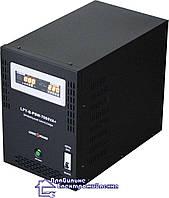 Джерело безперебійного живлення LogicPower LPY-B-PSW-7000VA+ (5000 Вт), фото 1