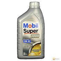 Масло Mobil Super 3000 Formula V 5W-30 кан. 1л. 153454
