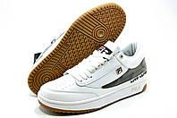 Мужские кроссовки в стиле Fila x Aape,Белые