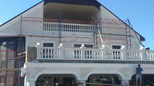 Красивый дом с террасой в Совиньоне, Одесса 9