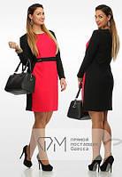 Платье короткое женское модное, фото 1