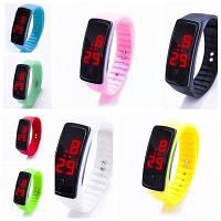 Детские часы браслет Sport Led Watch, фото 1