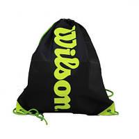 Спортивная сумка мешок Wilson, фото 1