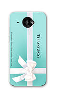 Чехол для HTC Desire 601 (Tiffany & Co)