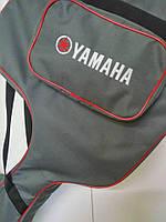 Чехол на четырехтактный  мотор YAMAHA  9,9/15, фото 1