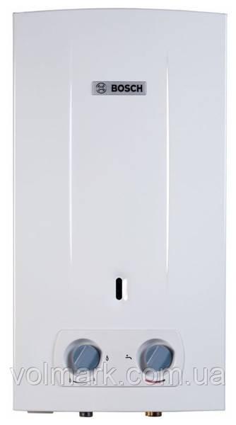 Bosch Therm 2000 О W 10 KB Газовый проточный водонагреватель
