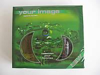 Парфумерний набір - for men - Sport (Your image) туалетна вода 100мл + рідкий антиперспірант , фото 1