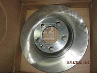 Диск тормозной AUDI/PORSCHE VW Q7/CAYENNE/TOUAREG передн. прав. вент. (пр-во ABS) 17504