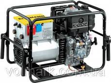 EISEMANN S6401 Электрогенератор