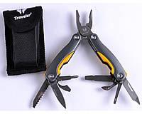 Нож многофункцыональный мультитул Traveler NСТ-608, фото 1