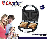 Бутербродница LivStar 1212